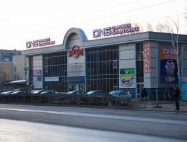 Изготовление крышной установки в Томске