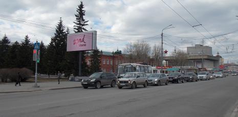 цифровой билборд