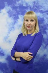 Готовецкая Юлия