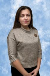 Харитонова Елена
