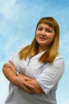 Кузьмина Ольга