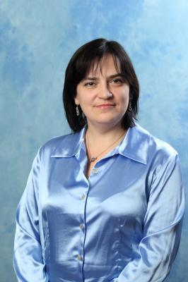 Шалагина Наталья
