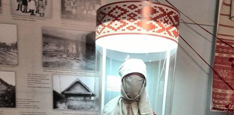 Выставка, Зонд-реклама, Беларусь, Томск