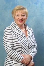 Кистенева Светлана