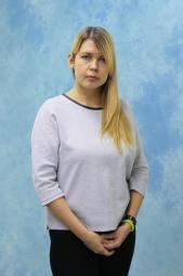 Завадская Елена