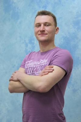 Шестаков Николай